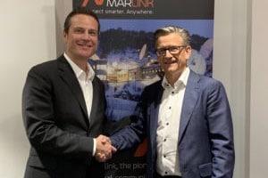 marliink and intelsat meeting