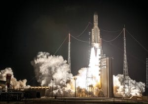 Intelsat 37e launch