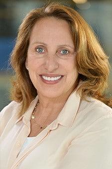 Michelle Bryan headshot