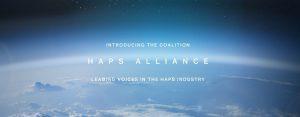 HAPS Alliance Header