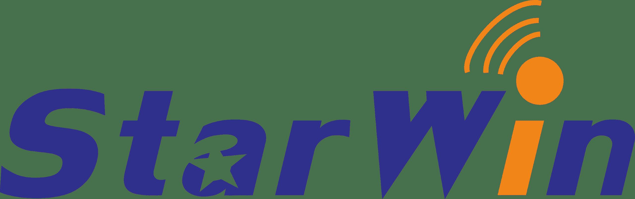 starwin logo