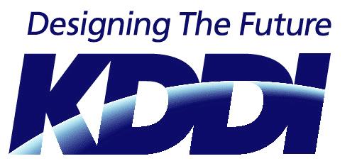 kddi logo