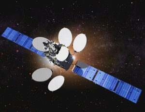 intelsat-35-satellite