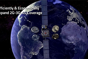 Intelsat 35e photo