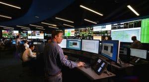 Intelsat Global Operations Center